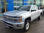 2015 Chevrolet Silverado 2500  LT in 100 Mile House, British Columbia
