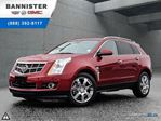 2012 Cadillac SRX Performance in Kelowna, British Columbia