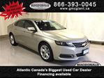 2015 Chevrolet Impala LT in Moncton, New Brunswick