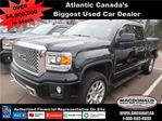 2015 GMC Sierra 1500 Denali in Moncton, New Brunswick