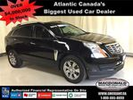 2015 Cadillac SRX Luxury in Moncton, New Brunswick