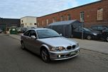 2003 BMW 3 Series E46 325Ci Manual Leather Sunroof & Much More in Brampton, Ontario