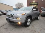 2015 Jeep Cherokee 4X4 / NORTH / V6 / NICELY EQUIPPED in Ottawa, Ontario