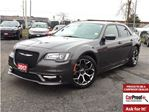 2017 Chrysler 300 S**LEATHER**NAVIGATION**SUNROOF**BLUETOOTH** in Mississauga, Ontario