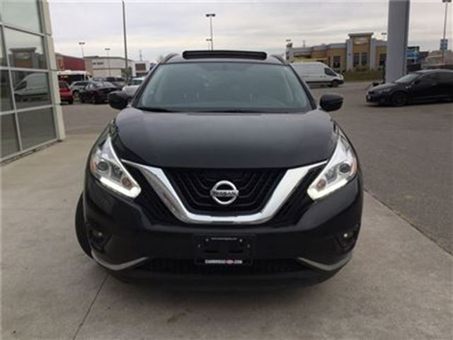 2017 nissan murano sv awd nav roof cambridge ontario car for sale 2944119. Black Bedroom Furniture Sets. Home Design Ideas