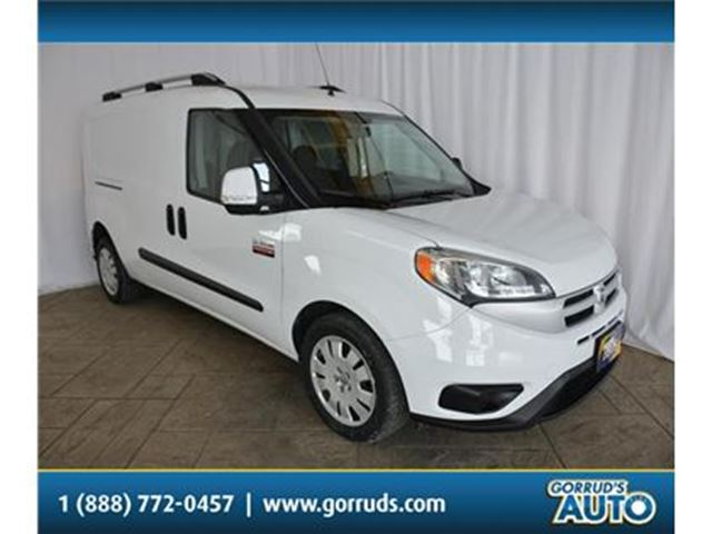 2015 RAM PROMASTER CITY PROMASTER CITY CARGO VAN/CAMERA/BLUETOOTH/CRUISE in Milton, Ontario