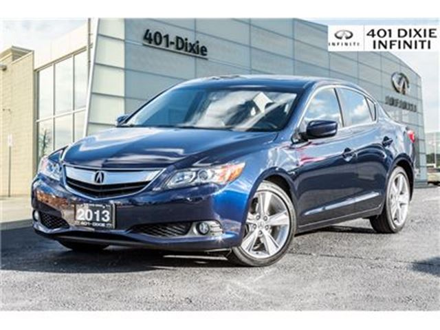 2013 ACURA ILX Dynamic, 6 Spd Manual! Leather, Sunroof! in Mississauga, Ontario