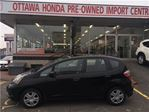 2011 Honda Fit DX-A in Ottawa, Ontario