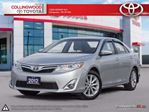 2012 Toyota Camry Hybrid XLE MOONROOF PACKAGE AND NAVIGATION in Collingwood, Ontario