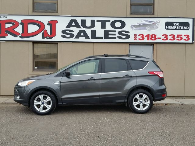 2015 ford escape se 1 owner accident free hamilton ontario car for sale 2944108. Black Bedroom Furniture Sets. Home Design Ideas