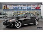 2011 Lexus IS 250 AWD in Montreal, Quebec