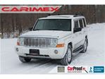 2006 Jeep Commander Limited 7 Passenger   4x4   NAVI   Leather   Heate in Kitchener, Ontario