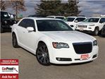 2012 Chrysler 300 *S*PAN ROOF*LEATHER*8.4 SCREEN* in Mississauga, Ontario