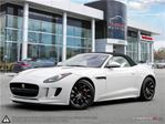 2017 Jaguar F-TYPE RWD   LEATHER   NAVI in Mississauga, Ontario
