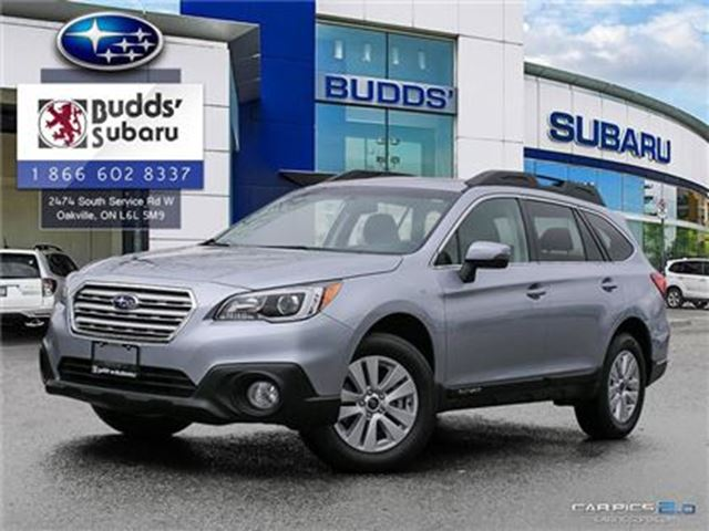 2017 SUBARU OUTBACK 2.5i Touring at - AWD in Oakville, Ontario
