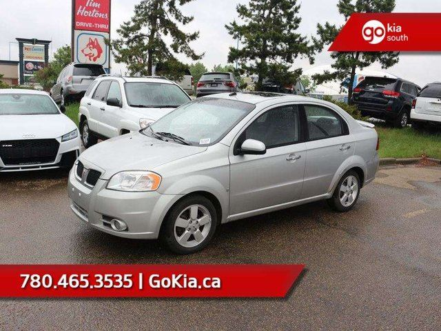 2009 PONTIAC WAVE  **$64 B/W PAYMENTS!!! FULLY INSPECTED!!!!** in Edmonton, Alberta
