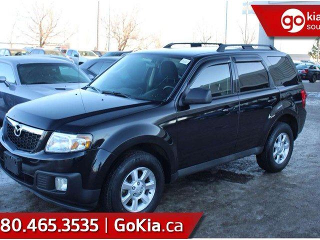 2011 MAZDA TRIBUTE $117 B/W PAYMENTS!!! FULLY INSPECTED!!!! in Edmonton, Alberta