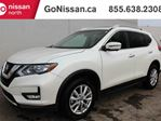 2017 Nissan Rogue SV 4dr All-wheel Drive, MOONROOF + TECHNOLOGY PACKAGE in Edmonton, Alberta