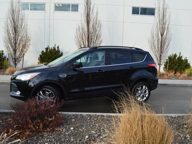 2014 FORD ESCAPE SE in Kamloops, British Columbia