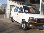 2015 GMC Savana 2500 Cargo Van in Coquitlam, British Columbia