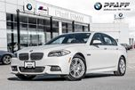 2013 BMW 5 Series 528i in Mississauga, Ontario