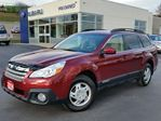 2014 Subaru Outback 2.5i w/Limited & EyeSight Pkg in Kitchener, Ontario