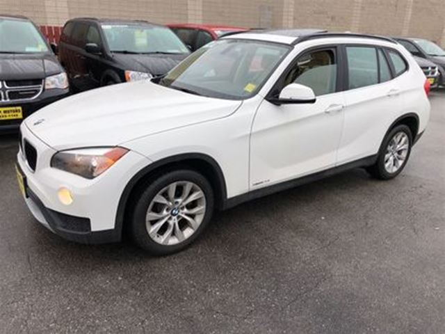 2014 BMW X1 xDrive28i in Burlington, Ontario