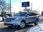 2012 Subaru Outback 2.5i w/Convenience Pkg in Mississauga, Ontario