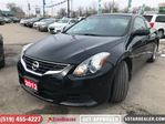 2012 Nissan Altima 2.5 S   LEATHER   ROOF   CAM in London, Ontario
