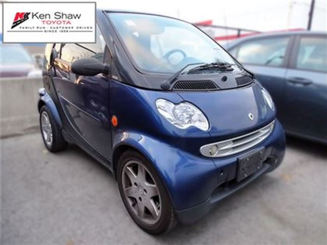 2005 SMART FORTWO Pure in Toronto, Ontario