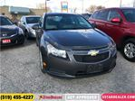 2011 Chevrolet Cruze LS   CAR LOANS FOR ALL CREDIT in London, Ontario