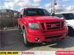 2008 Ford F-150 FX4   LEATHER   ROOF   4X4 in London, Ontario