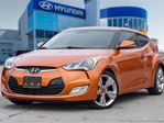 2015 Hyundai Veloster Tech, NAVI, BACK UP CAM in Mississauga, Ontario