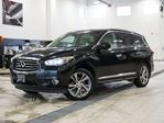 2013 Infiniti JX Premium, Theatre, Deluxe Touring, Technology in Kelowna, British Columbia