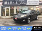 2012 Toyota Venza AWD V6 (A6) ** Panoramic Sunroof, Leather, Back in Bowmanville, Ontario