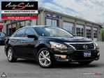 2014 Nissan Altima ONLY 89K! **BACK-UP CAMERA**SUNROOF**HEATED SEATS in Scarborough, Ontario