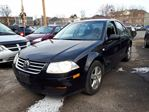 2008 Volkswagen City Jetta gas saver /very clean in Scarborough, Ontario