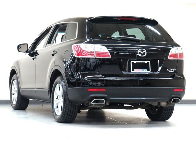 2012 mazda cx 9 4wd 7 passenger north york ontario car. Black Bedroom Furniture Sets. Home Design Ideas