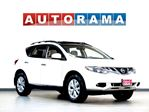 2012 Nissan Murano 4WD SUNROOF BACKUP DAMERA in North York, Ontario