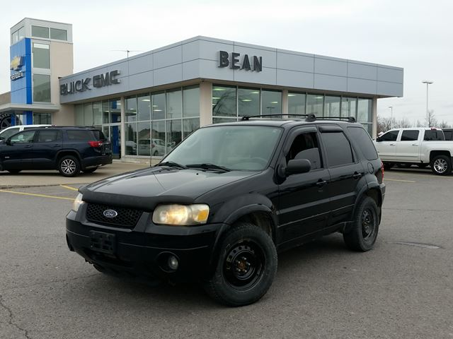 2006 Ford Escape Limited in Carleton Place, Ontario