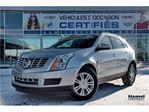 2014 Cadillac SRX Base in Montreal, Quebec