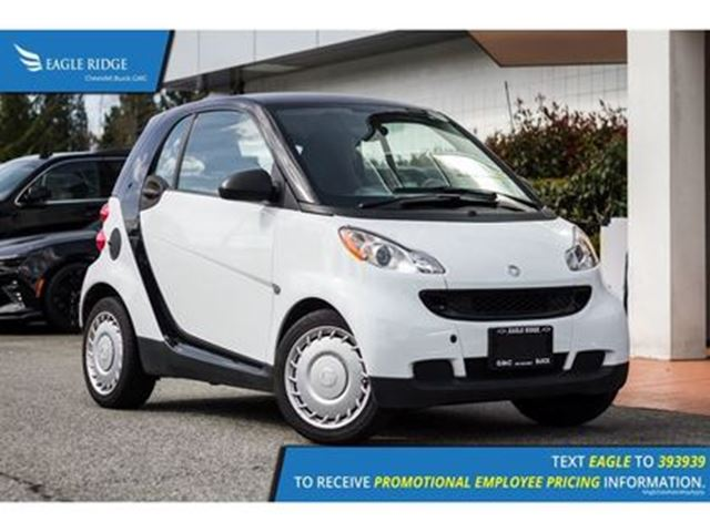 2009 SMART FORTWO - in Coquitlam, British Columbia