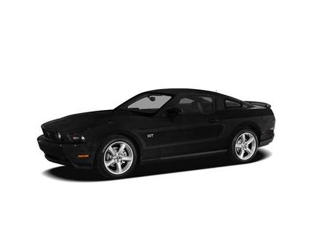 2010 FORD MUSTANG GT in Coquitlam, British Columbia