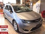 2017 Chrysler Pacifica Touring-L Plus*Advanced Safety Grp*Dvd Group*Navi* in Mississauga, Ontario