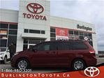 2013 Toyota Sienna XLE US MODEL IN MILES in Burlington, Ontario