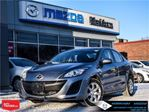 2010 Mazda MAZDA3 GX ACCIDENT FREE TRACTION & STABILITY CONTROL in Markham, Ontario