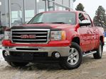 2013 GMC Sierra 1500 SLE 4x4 Crew Cab 5.75 ft. box 143.5 in. WB in Kamloops, British Columbia