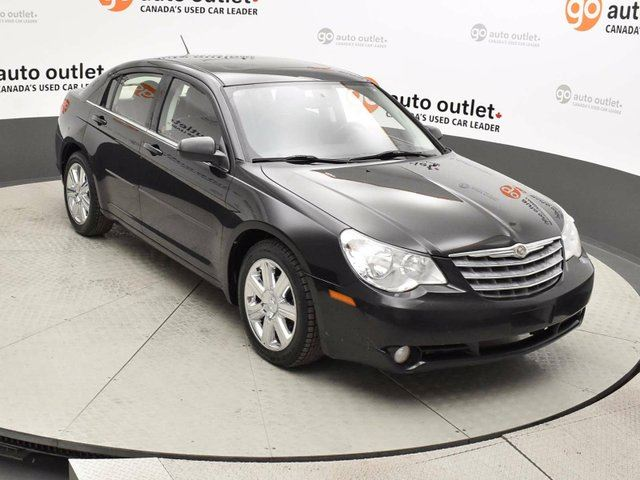 2010 CHRYSLER SEBRING Touring in Edmonton, Alberta