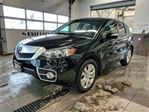 2011 Acura RDX $2000 OFF AWD w/Technology Package in Thunder Bay, Ontario