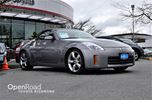 2009 Nissan 350Z Convertible, Bose speakers, A/C, power seat in Richmond, British Columbia
